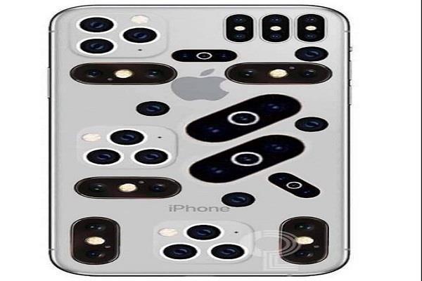 लॉन्च से ठीक पहले ट्विटर पर iPhone 11 के डिज़ाइन को लेकर लोगों ने एप्पल की