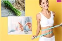 नवरात्रि स्पैशलः डायबिटीज और मोटापे का एक इलाज जौ, यूं...