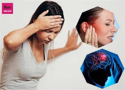 बेवजह चक्कर आना इन 6 गंभीर बीमारियों का संकेत, ना करें नजरअंदाज