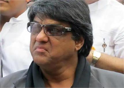 #Metoo पर बोले मुकेश खन्ना- औरतों के बाहर काम करने पर शुरू हुई...