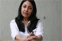 दीप्ति नवल को पड़ा दिल का दौरा, हालत बिगड़ने पर रात के 2...