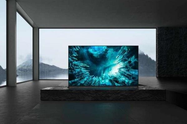 Sony ने भारत में लॉन्च किया 85-इंच का 8K LED TV, कीमत जानकर रह जाएंगे हैरान