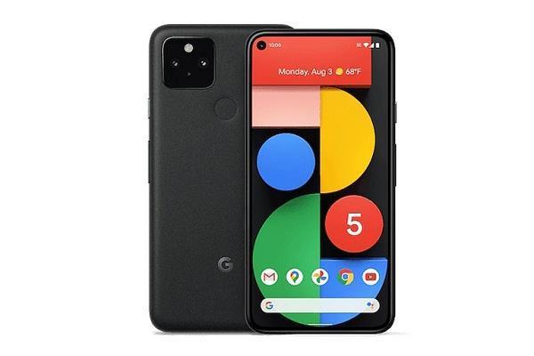 वायरलैस चार्जिंग की सपोर्ट के साथ Google ने लॉन्च किए Pixel 5 और Pixel 4a 5G स्मार्टफोन्स