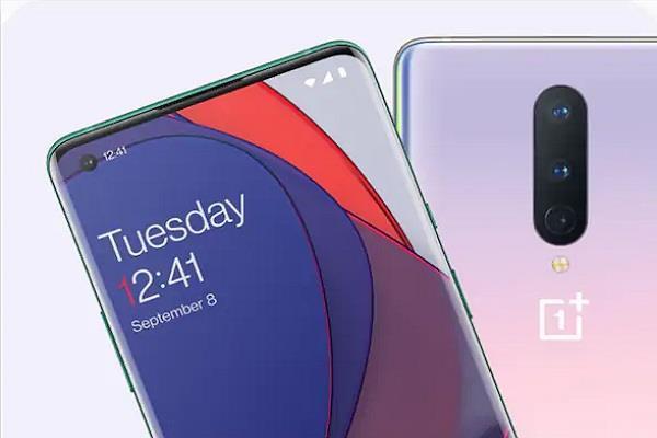 OnePlus के इन दो स्मार्टफोन्स को मिलना शुरू हुआ OxygenOS 11 अपडेट