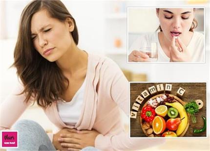 कोरोना काल में खा रहे हैं विटामिन-सी की गोलियां तो पहले जान लें...
