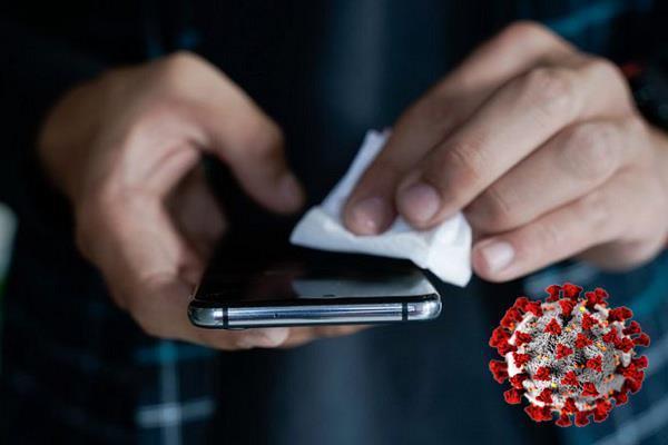 बैंक नैट्स, फोन स्क्रीन्स और स्टेनलैस स्टील पर 28 दिनों तक सरवाइव कर सकता है Covid वायरस: रिपोर्ट
