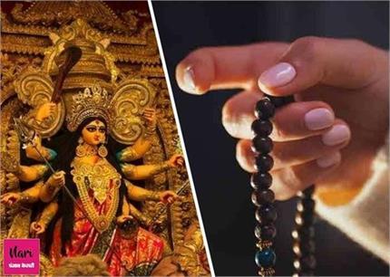 मंगलवार उपाय: संकटों व दुश्मनों से छुटकारा दिलाएगा दुर्गा मां का बीज...