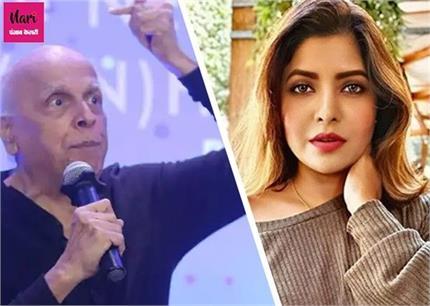 महेश भट्ट ने लिया लवीना के खिलाफ लीगल एक्शन, एक्ट्रेस पर किया मानहानि...