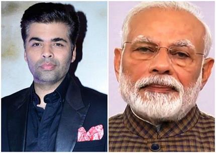 करण जौहर ने PM मोदी को लिखा पत्र, फिल्म इंडस्ट्री को लेकर किया बड़ा...