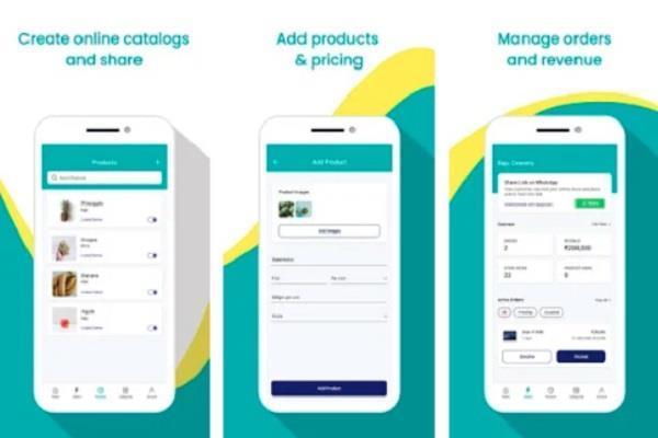व्यापारी अब सिर्फ 15 सेकेंड में अपने बिजनेस को ला सकते हैं ऑनलाइन, लॉन्च हुई MyStore एप्प