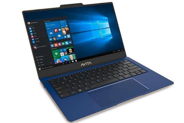 16 जीबी रैम और इंटैल कोर i7 प्रोसैसर के साथ अमेरिकी कंपनी Avita भारत लाई अपना नया लैपटॉप