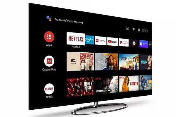 OnePlus ने भारत में लॉन्च किए अपनी नई अफोर्डेबल Y सीरीज़ के TV