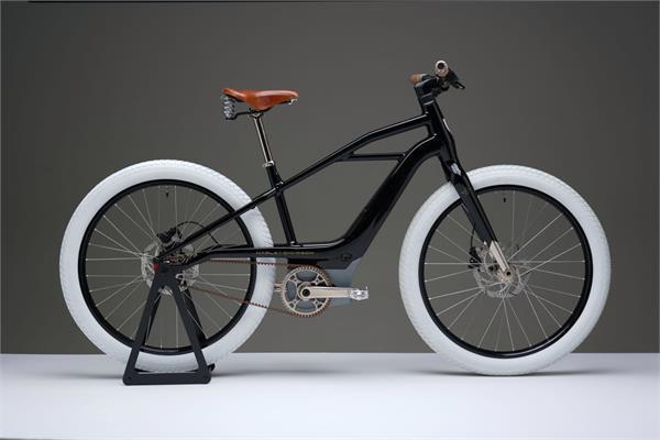 हार्ले डेविडसन ने की इलैक्ट्रिक बाइसाइकिल बिजनेस में एंट्री