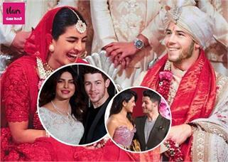 प्रियंका की इस आदत के दिवाने हो गए थे निक, झट से ले लिया था शादी का फैसला