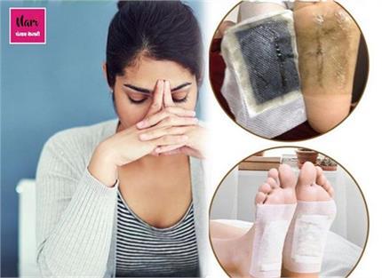 घर पर खुद बनाएं Detox Foot Pads, बीमारियां रहेंगी दूर और पैर भी होंगे...