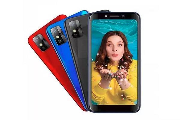 इस फैस्टिव सीज़न में ग्राहकों को आकर्षित करने के लिए Gionee भारत लाई नया बजट स्मार्टफोन