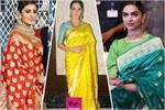 Karwa Chauth 2020: इस बार पहने बनारसी साड़ी, बॉलीवुड...