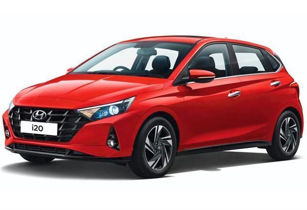 भारत में शुरू हुई नई 2020 मॉडल Hyundai i20 की बुकिंग्स, 5 नवंबर को होगी लॉन्च