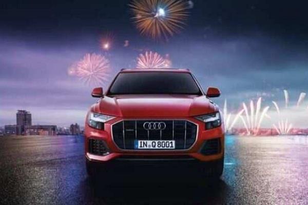 भारत में लॉन्च हुआ Audi Q8 का सेलिब्रेशन एडिशन, स्टैंडर्ड मॉडल से 34 लाख रुपये कम रखी गई कीमत