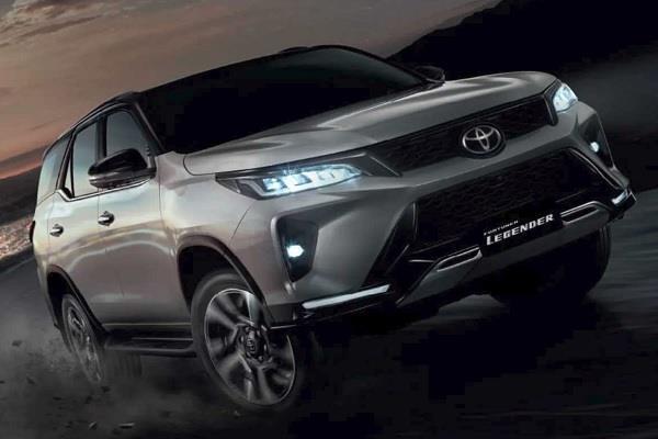 Toyota ने नई Fortuner को बना दिया है बहुत ही बेहतर, क्रैश टैस्ट में मिली 5 स्टार रेटिंग