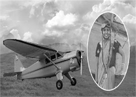 सरला ठकराल: भारत की पहली महिला पायलट, जिन्होंने साड़ी पहन...