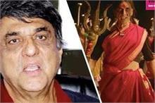 अक्षय कुमार की फिल्म का नाम बदले जाने से खुश मुकेश खन्ना,...