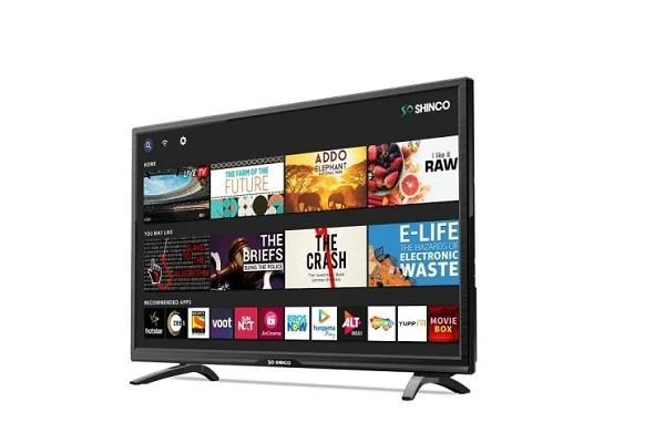 अमेज़न ग्रेट इंडियन फैस्टिवल सेल में Shinco लाएगी खास ऑफर, महज 3,232 रुपये में खरीद सकेंगे TV