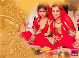 कन्या पूजन गिफ्ट्स: कोरोना काल में कन्याओं को दें सेफ्टी का...