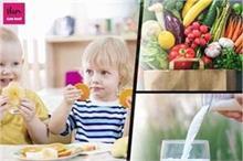 Food Day: बच्चों की डाइट में करें ये 5 सुपर फूड, कोरोना काल...