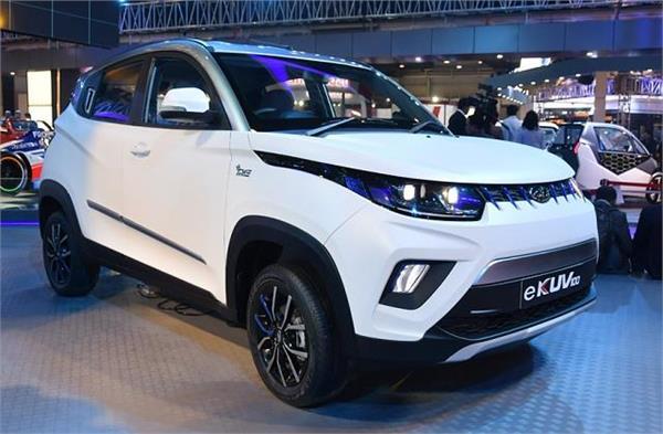 महिंद्रा भारत में लॉन्च करेगी 9 लाख रुपये से भी कम में इलैक्ट्रिक कार, सिंगल चार्ज में चलेगी 120KM