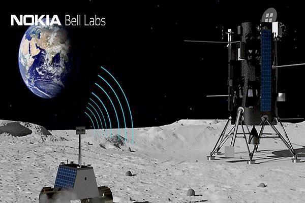 Nokia चांद पर पहुंचाएगी हाई-स्पीड 4G नेटवर्क, NASA करेगी इस बड़े प्रोजैक्ट की फंडिंग