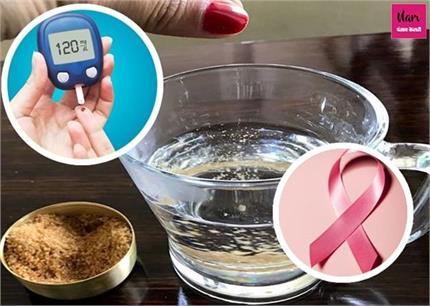 गर्म पानी में मिलाकर पीएं हींग, डायबिटीज से लेकर कैंसर तक रहेगा बचाव
