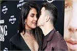 पति निक को Kiss कर रही थी प्रियंका, तभी खुद को रोक नहीं पाया दोस्त