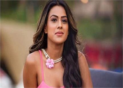 जन्मदिन पर निया शर्मा ने काटा था 'एडल्ट केक', ट्रोल होने पर यूं दिया...