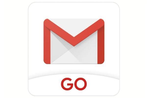 Google ने कम रैम पर काम करने वाले स्मार्टफोन्स के लिए पेश की Gmail Go एप्प