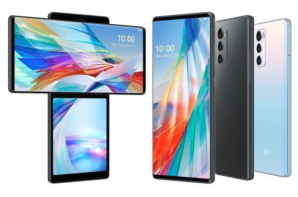 रोटेटिंग स्क्रीन वाला LG का नया Wing स्मार्टफोन भारत में हुआ लॉन्च, जानें कीमत और स्पैसिफिकेशन्स