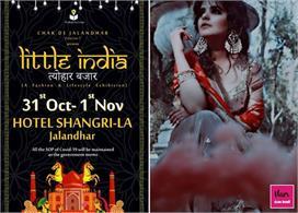 चक दे जालंधरः लिटल इंडिया त्योहार बाजार में कोरोना सेफ्टी...