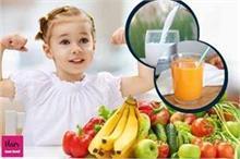 Child Health: कोरोना काल में आपके बच्चे के लिए बेस्ट डाइट...