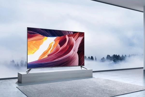 Realme ने लॉन्च किया SLED 4K SMART TV, नई साउंडबार व स्मार्ट कैमरा भी भारत लाई कंपनी