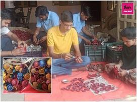 दीप से सहयोग तक... चंडीगढ़ युवाओं की अनोखी पहन, पुराने...