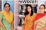 Wow! 4 महिलाओं की अनोखी पहल, पर्यावरण को बचाने के लिए बनाया बर्तन बैंक
