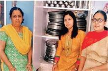 Wow! 4 महिलाओं की अनोखी पहल, पर्यावरण को बचाने के लिए बनाया...