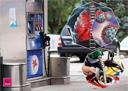 बाइक या स्कूटी पर बैठे-बैठे पैट्रोल भरवाने वाले हो जाए अलर्ट, फेफड़े...