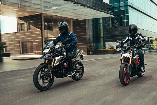 BS6 इंजन के साथ भारत में लॉन्च हुईं BMW G 310 Twins, कीमत 2.45 लाख रुपये से शुरू