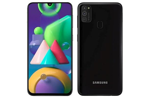 सैमसंग ने कम की 6000mAh की बैटरी वाले गैलेक्सी M21 स्मार्टफोन की कीमत, जानें नया दाम