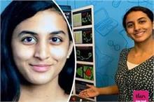 14 साल की लड़की ने ढूंढ निकाला कोरोना वायरस का इलाज, किया...