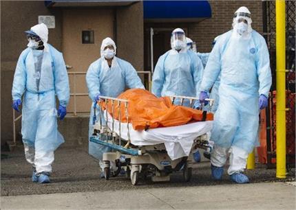 कोरोना से मरने वाले बूढ़े नहीं जवान, स्वास्थ्य मंत्रालय ने जारी किए...