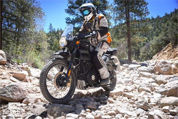 एडवेंचर के लिए रॉयल एनफील्ड के मोटरसाइकिल्स को ही क्यों किया जाता है सबसे ज्यादा पसंद, जानें