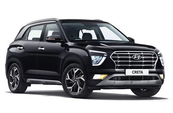 Hyundai Creta हुई महंगी, जानें नए बेस वेरिएंट से लेकर टॉप वेरिएंट तक की एक्स शोरूम कीमतें