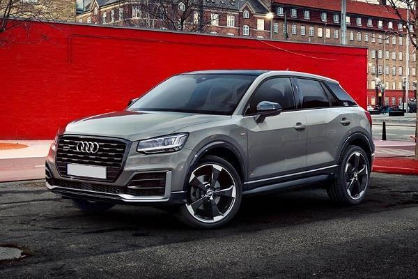 Audi ने भारत में शुरू की अपनी सबसे किफायती Q2 SUV की बुकिंग्स, ऐसे करें बुक